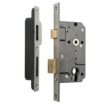 NEMEF veiligheidsslot SKG 2-sterren buitendeur Doorn 50mm PC 72mm
