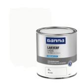 GAMMA buitenlak zijdeglans 750 ml wit RAL 9016