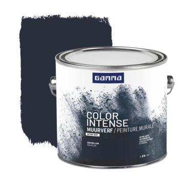 GAMMA Color intense muurverf extra mat 2,5 L ravelijn