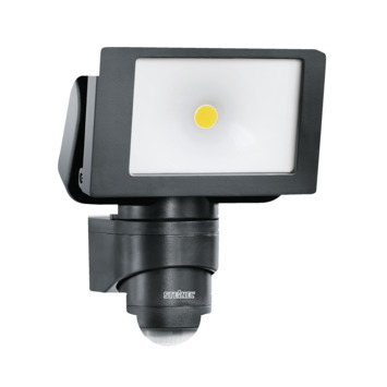Steinel Sensorspot LS 150 LED zwart