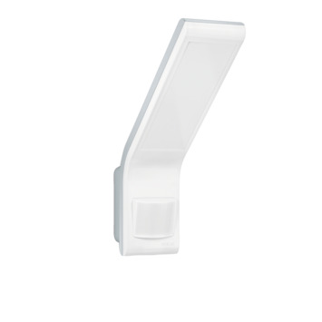 Steinel Sensor Buitenspot XLED Slim wit