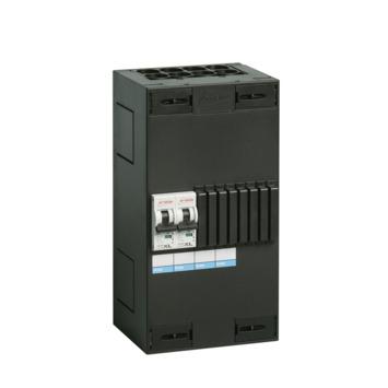 Attema Groepenkast Uitbreiding 2x Installatieautomaat