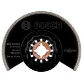 Bosch RIFF segmentzaagblad diamant 85 mm