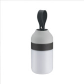 Paulmann tafellamp Clutch met luidspreker 10W