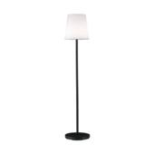 Paulmann staande lamp buitenverlichting 19W wit