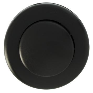 HANDSON voetschakelaar zwart