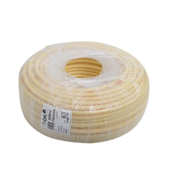 "Pipelife elektrabuis PVC flexibel  3/4"" 19mm Low Friction 100 meter"
