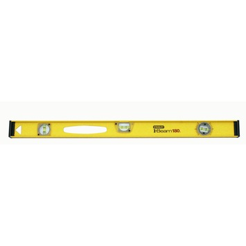 Stanley waterpas i-beam 600 mm