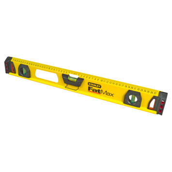 Stanley Fatmax waterpas i-beam 1200 mm