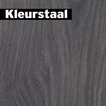 Kleurstaal Bruynzeel Origineel Laminaat Zacht Zwart