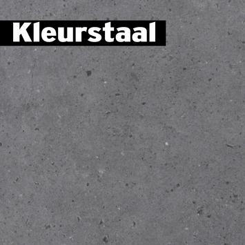 Kleurstaal Bruynzeel Origineel Laminaat Brutaal Beton