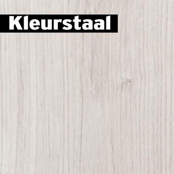 Kleurstaal Bruynzeel Origineel Plus Laminaat Wild Wit
