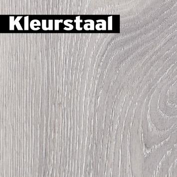Kleurstaal Bruynzeel Waterbestendig Laminaat Wollig Wit