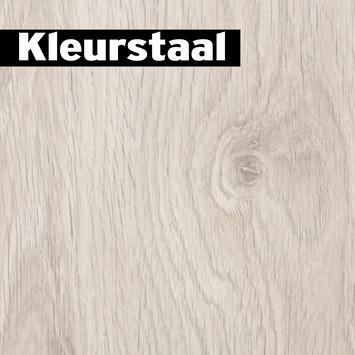 Kleurstaal Bruynzeel Xtra Breed Waterbestendig Laminaat Lief Lichtgrijs