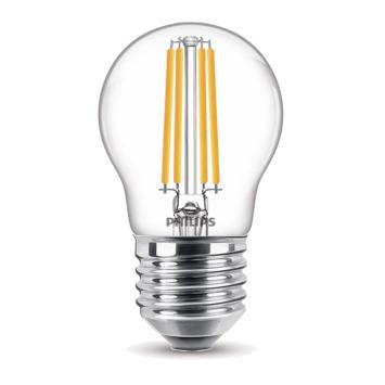 Philips LED lamp E27 60 watt