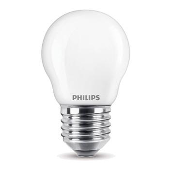 Philips LED lamp E27 25 watt 2 stuks
