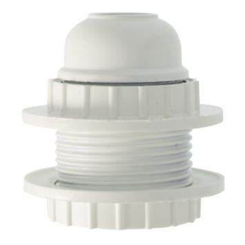 HANDSON lamphouder wit