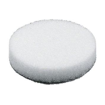 Bosch polijstpadspads voor EasyCurv 6 stuks