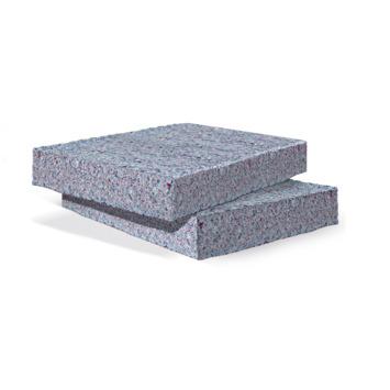 Métisse katoen isolatieplaat 8 cm 5,04m² Rd 2,05