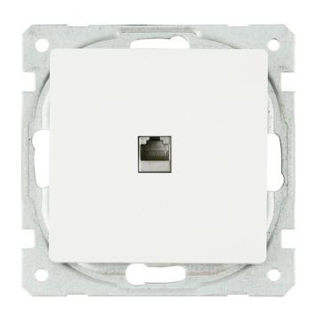 GAMMA Ventoux Stopcontact UTP Wit
