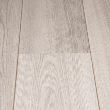 GAMMA Mondain Laminaat Grijs Gerookt Eiken 2V-groef 7 mm 2,25 m2