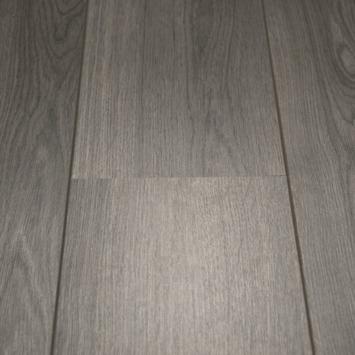 GAMMA Mondain Laminaat Bruin Grijs Eiken 2V-groef 7 mm 2,25 m2