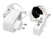 Speedcomfort Adapter A met temperatuursensor voor radiatorventilator