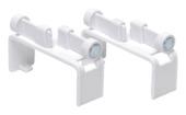SpeedComfort Beugel C voor SpeedComfort radiatorventilator