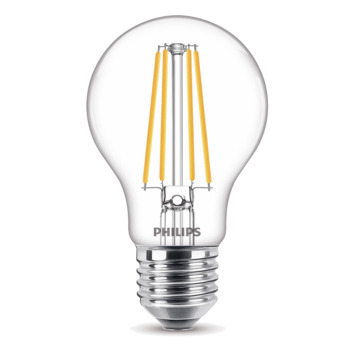 Philips E27 LED lamp 75W