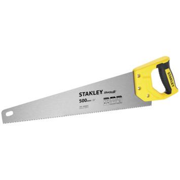 Stanley handzaag universeel 500 mm