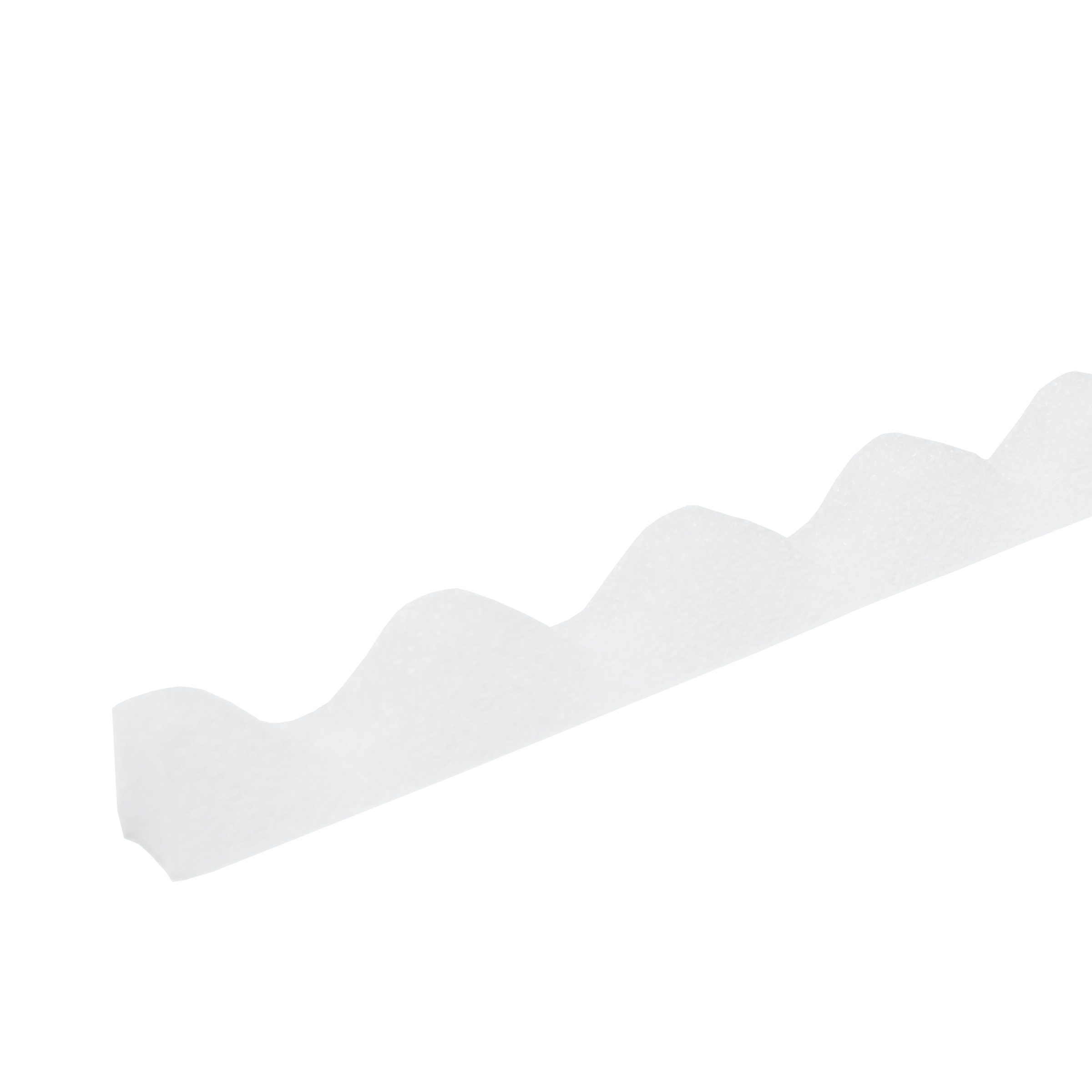 Martens afdichtingsprofiel onduline 1mtr