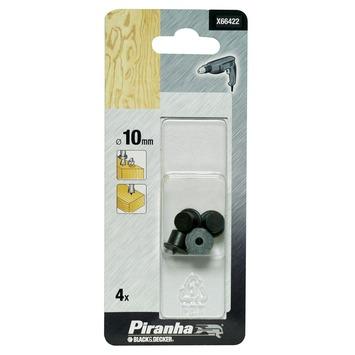 Piranha centreerpunt 10 mm 4 stuks X66422