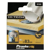 Piranha HI-TECH gatenzaag bimetaal 83 mm X81082