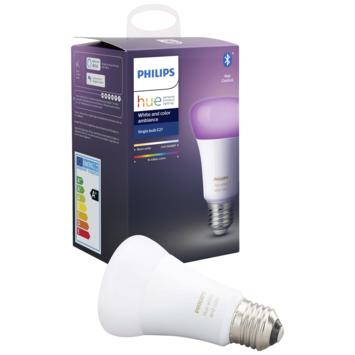 Philips Hue White Color Ambiance LED lamp E27 9 W