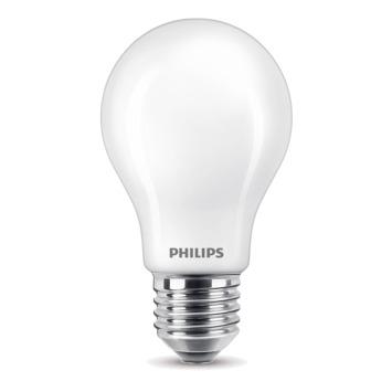 Philips E27 LED lamp 100W warm wit