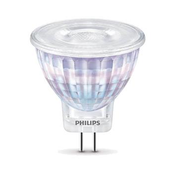 Philips LED lamp GU4 warm wit