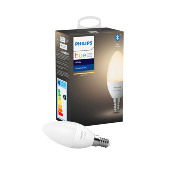 Philips Hue LED lamp E14 5,5 W