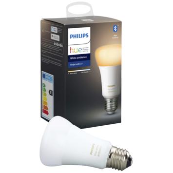 Philips Hue 8.5w e27 ambiance