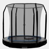 Inground trampoline 244 cm