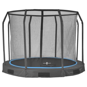 Inground trampoline 366 cm