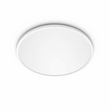 Philips SceneSwitch LED plafondlamp Superslim 15W dimbaar
