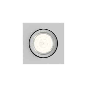 Philips Casement LED inbouwspot 4.5W grijs