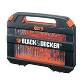 Black+Decker boren en bitset A7152 35-delig