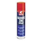 Griffon Galvatec zinc spray zinkcoating 400 ml
