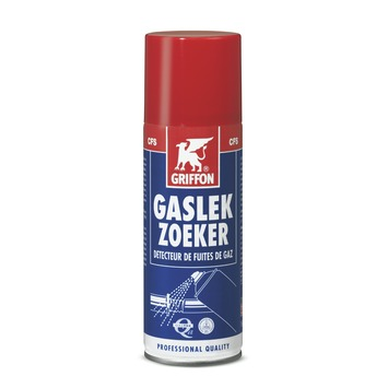 Griffon gaslekzoeker spray 150 ml