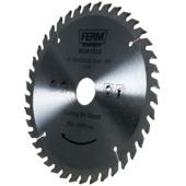 FERM zaagblad hout MSA1022 200x30/16 mm 40 tanden