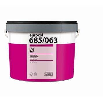 Eurocol 685 afdichtpasta roze en 063 wapeningsband 12 meter