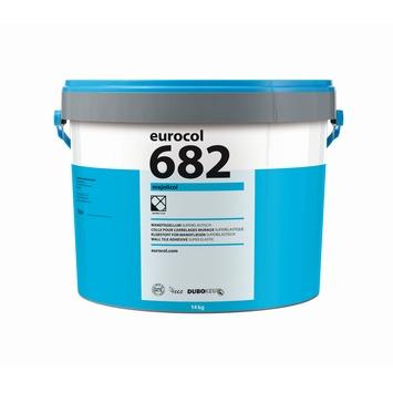 Eurocol 682 majolicol / tegellijm 14kg