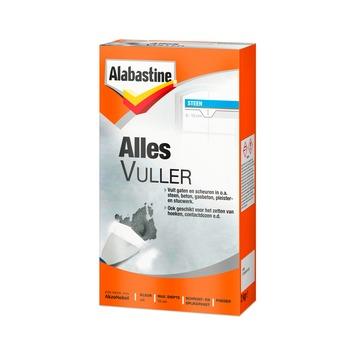 Alabastine allesvuller wit 2 kg