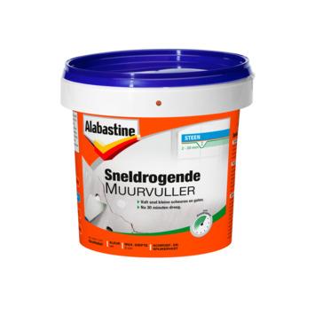 Alabastine muurvuller Sneldrogend 1 kg